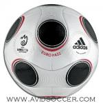 adidas Unveils Official Match Ball for UEFA Champions League Final in Rome