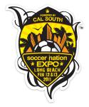 The Cal South Soccer Nation Expo Heads to the Beach
